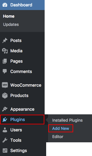 Upload a plugin - Crude.no